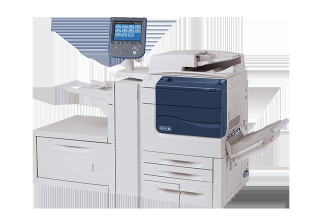 Xerox Colour 550/560/570, Stampanti e copiatrici di ...