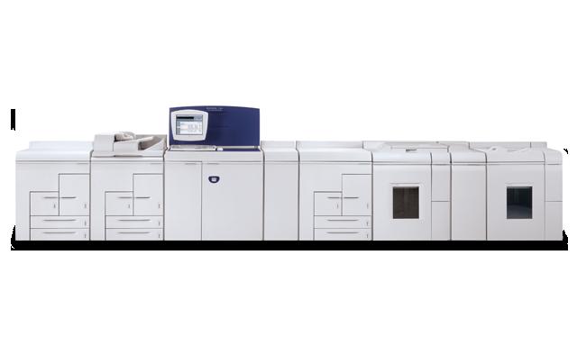 Xerox Nuvera per la Stampa Digitale