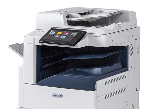 Multifunzione a colori Xerox® AltaLink® C8000 Series