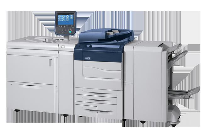 Stampante Xerox® Colour C60/C70
