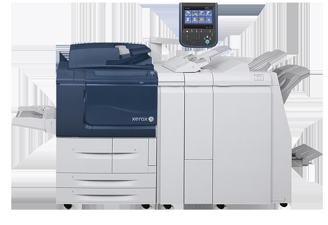 Fotocopiatrice/Stampante Xerox® D95A/D110/D125