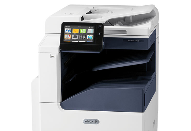 Stampante multifunzione Xerox® VersaLink® B7025/B7030/B7035