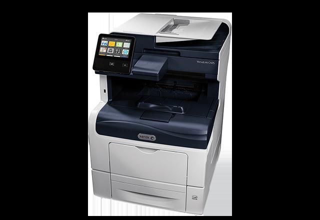 Stampante multifunzione a colori Xerox® VersaLink® C405