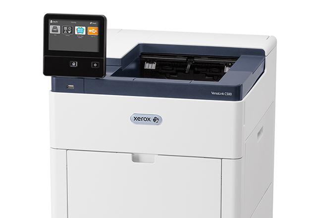 Stampante a colori Xerox® VersaLink® C500