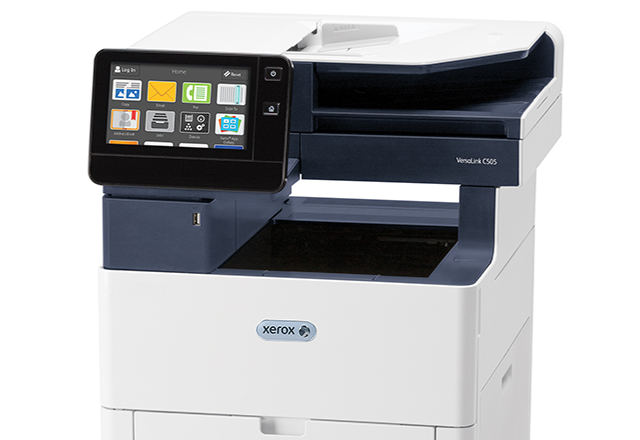 Multifunzione a colori Xerox® VersaLink® C505