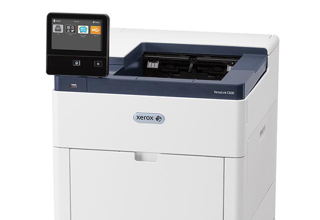 Stampante a colori Xerox® VersaLink® C600