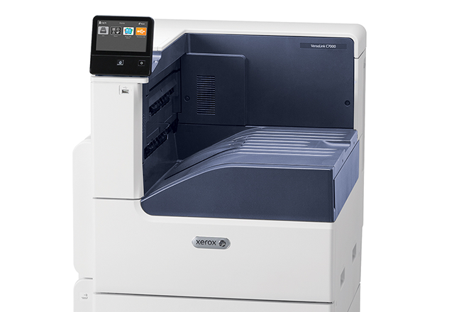 Stampante a colori Xerox® VersaLink® C7000