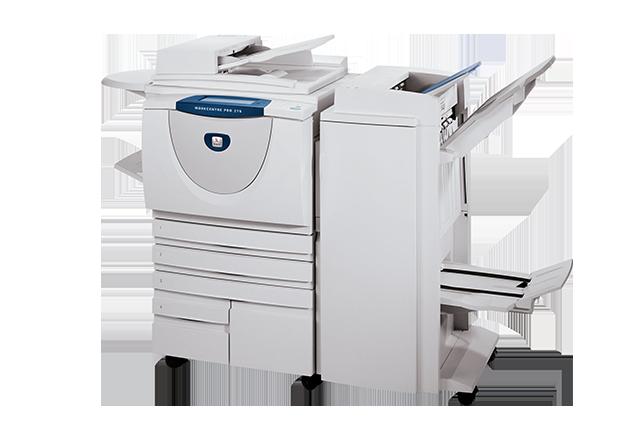 Workcentre 265 275 Multifunction Printer Caratteristiche ...