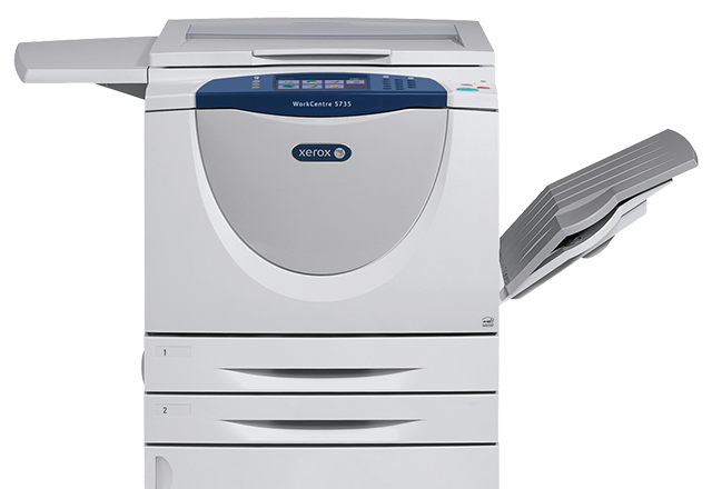 WorkCentre 5735/5740/5745/5755 Multifunction Printer ...