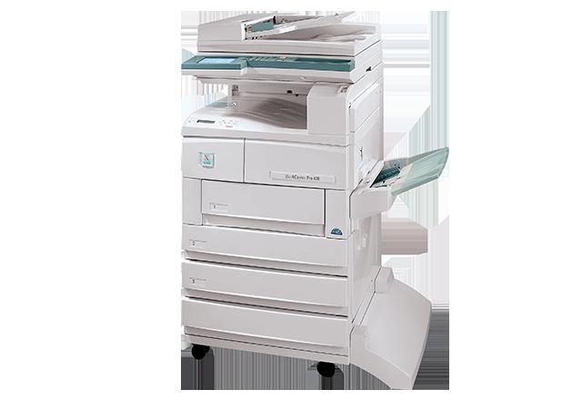 WorkCentre Pro 423 Copiatrice digitale