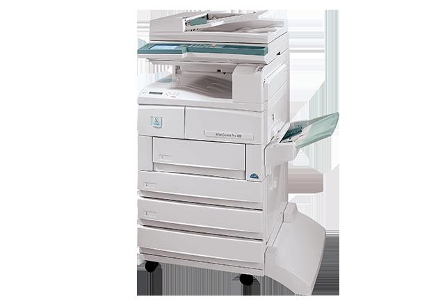 WorkCentre Pro 423 Copiatrice-Stampante