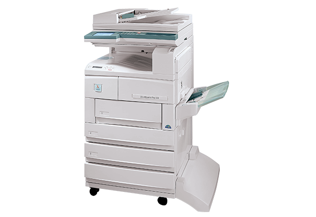 WorkCentre Pro 428 Copiatrice-Stampante