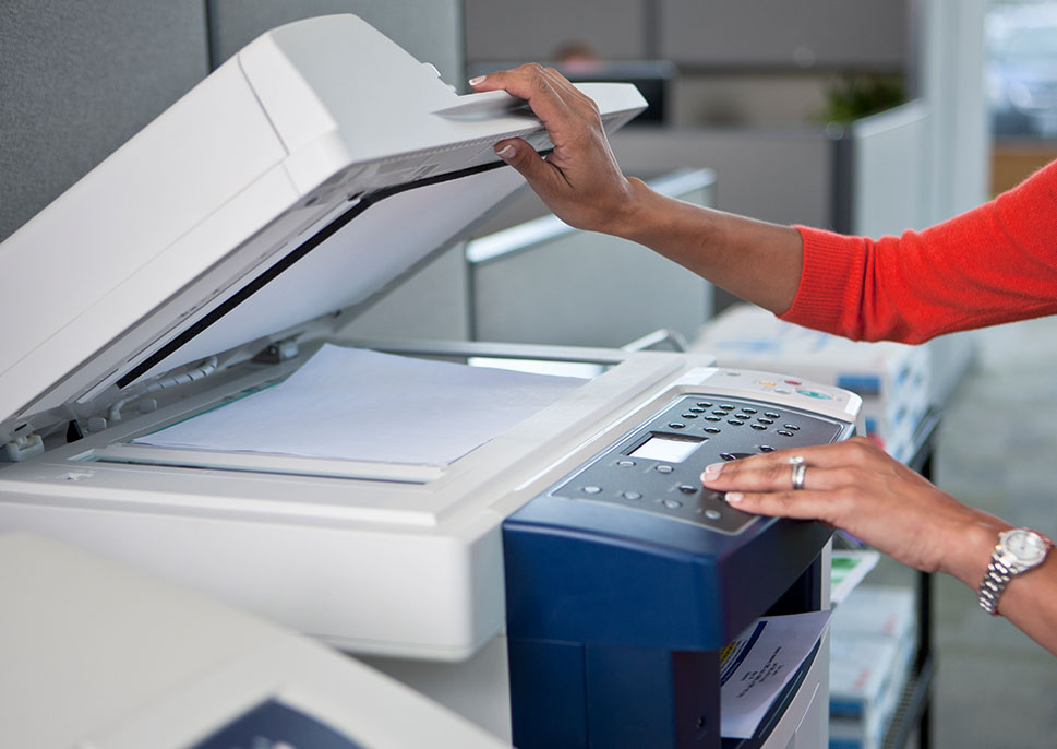 Xerox Scan to PC Desktop is a Document Scanning Software for Xerox Multifunction Printers