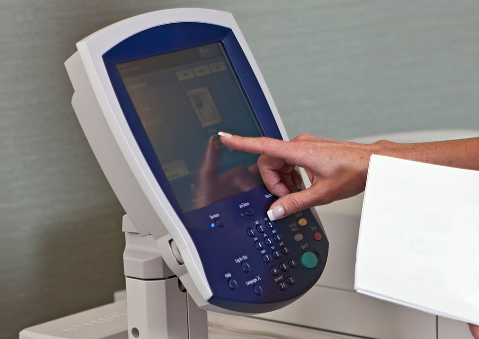 iXware Online Fax Service is a Cloud Hosted Fax Service and Integrates with Xerox Multifunction Printers
