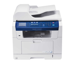 Phaser 3300MFP slide1