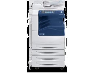 Multifunzione per ufficio Xerox WorkCentre 7220