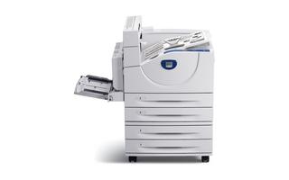 Xerox 5550V/DT